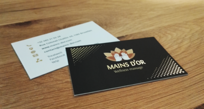 Mains d'Or