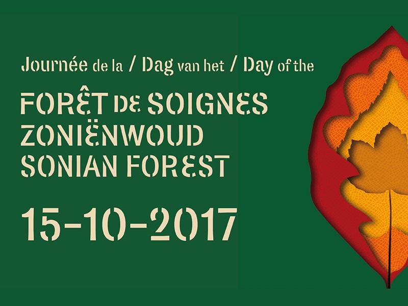 Journée de la Forêt de Soignes – 15/10/2017 / Springtime Brussels